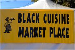 Black Cuisine Market Place