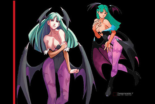 Report: Darkstalkers 4 is in Development