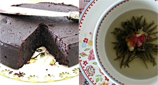 Torta Fondente al Caffè e Cardamomo (4)