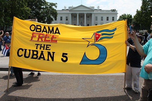 72a.Cuban5Rally.WhiteHouse.NW.WDC.21April2012