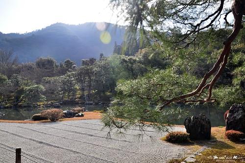 Arashiyama 嵐山 - 23