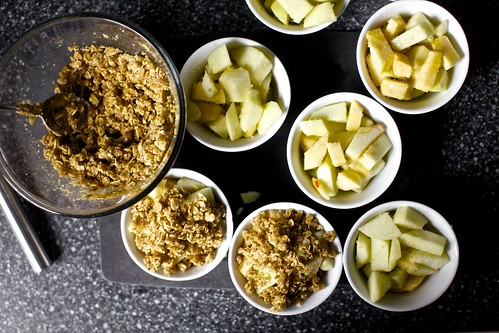 multigrain apple crisps | smitten kitchen