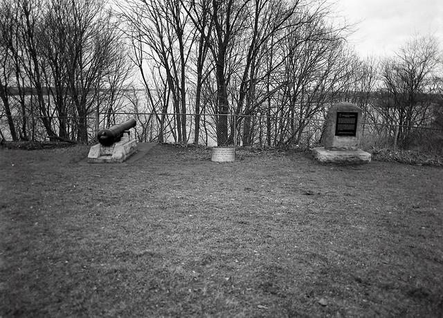 Project:1812 - Burlington Heights
