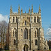 Small photo of Selby Abbey