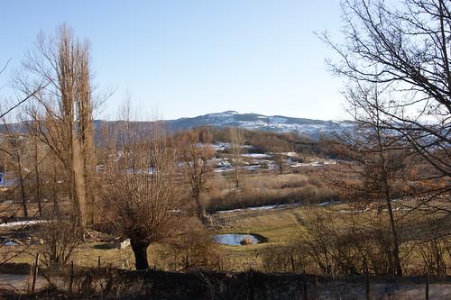 Primo pomeriggio di Marzo 2012