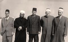 مؤتمر العالم الإسلامي