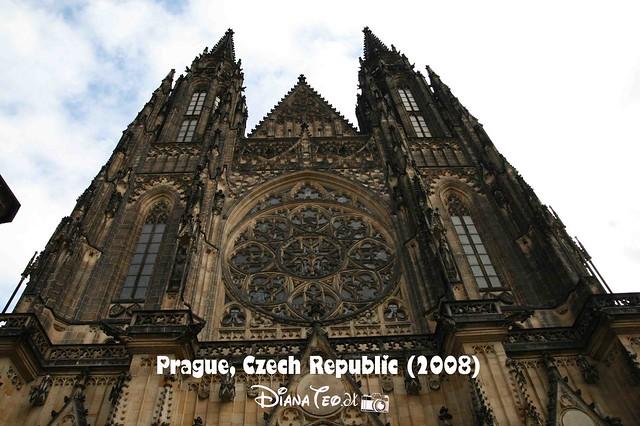 Prague Castle 02