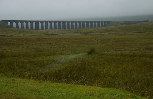 Ribble Head Viaduct