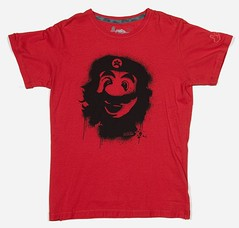 Revolution T-Shirt (Red)
