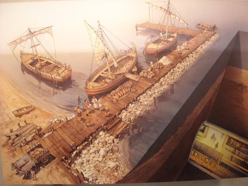 Neapolis: la città greco-romana / Neapolis-Naples: the ...