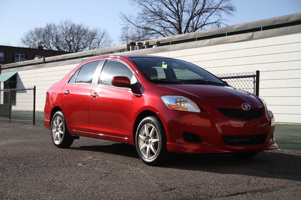 Sold My Yaris To Carmax And Found It Online Toyota Yaris Forums