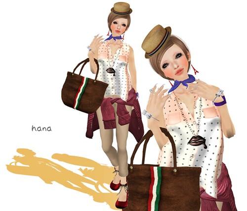 shopping。