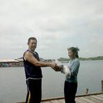 Livelihood support Jan 2012