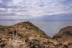 Von Alajeró zur Playa La Cantera (5)