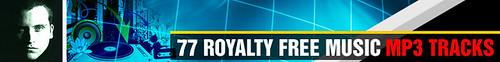 DanoSongs.com Royalty Free Music