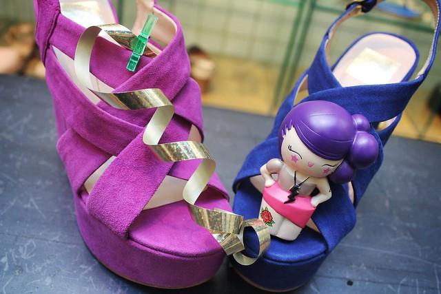 momiji, bywonderland, beymen blender, yeni sezon ayakkabılar,  dolce vita