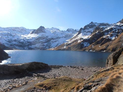 Lac Bleu 172