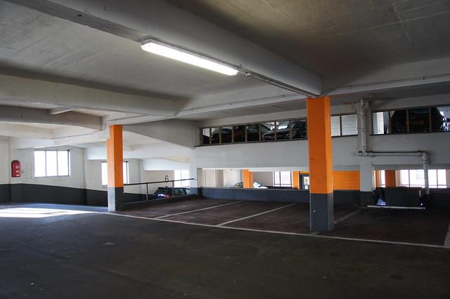 Metro Car Park Bournemouth