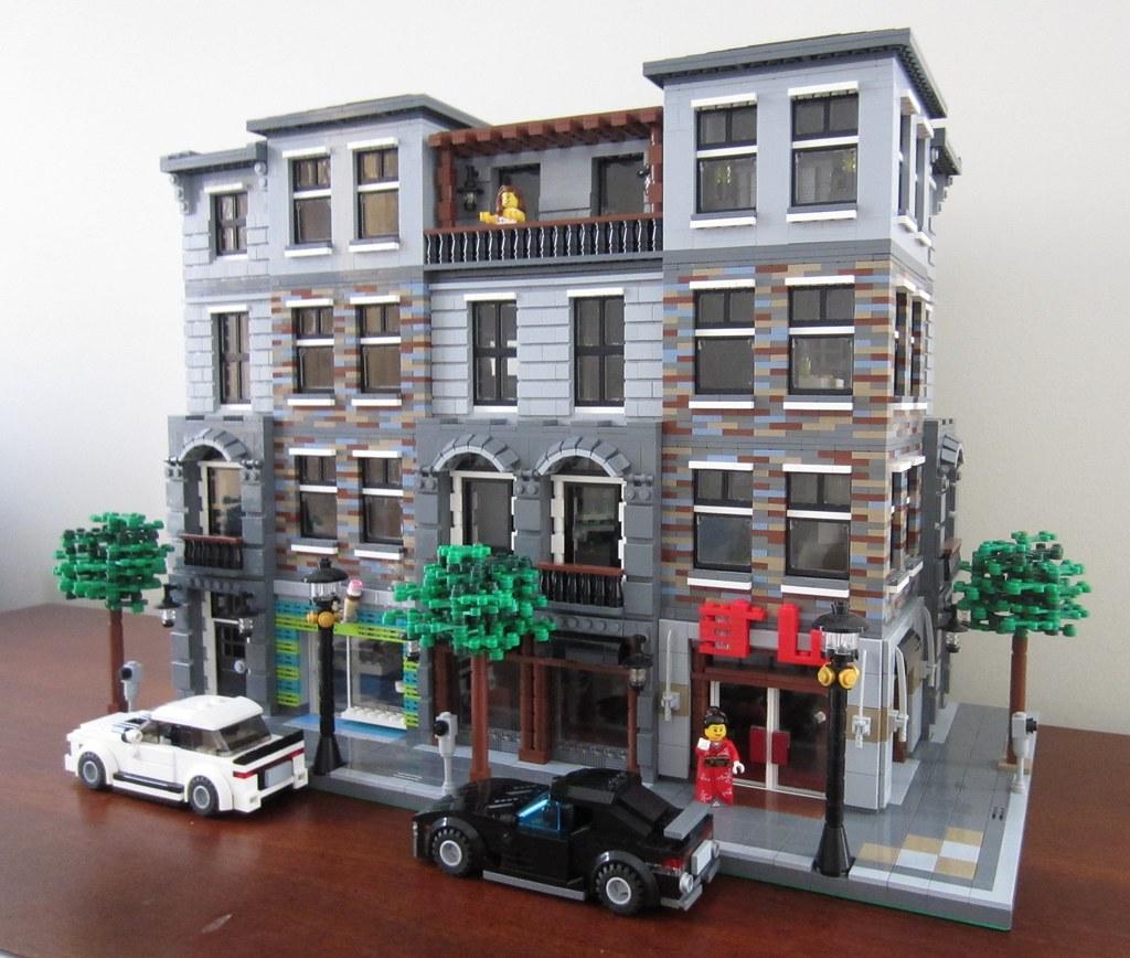 Avenue Residences