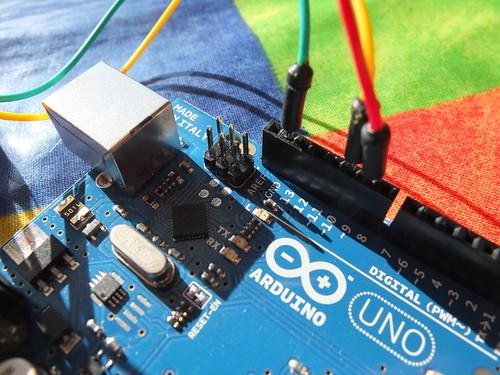 Arduino project 2