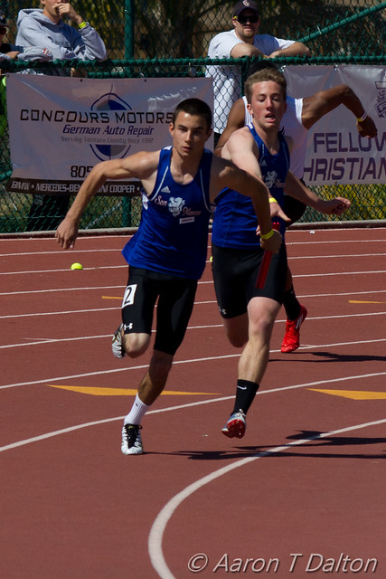Hand Off 4x100 BV