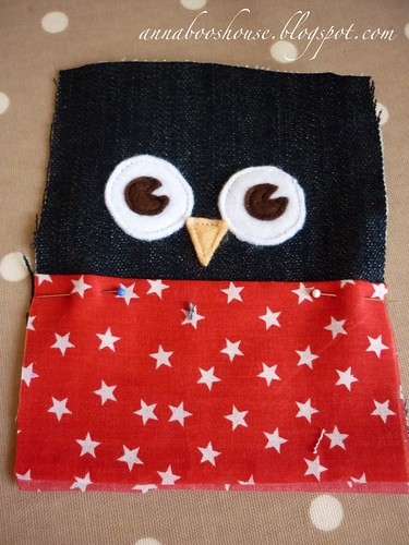 Pocket Owl