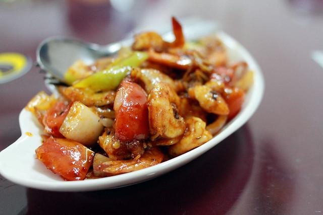 Manel Lanka Restaurant Bangkok
