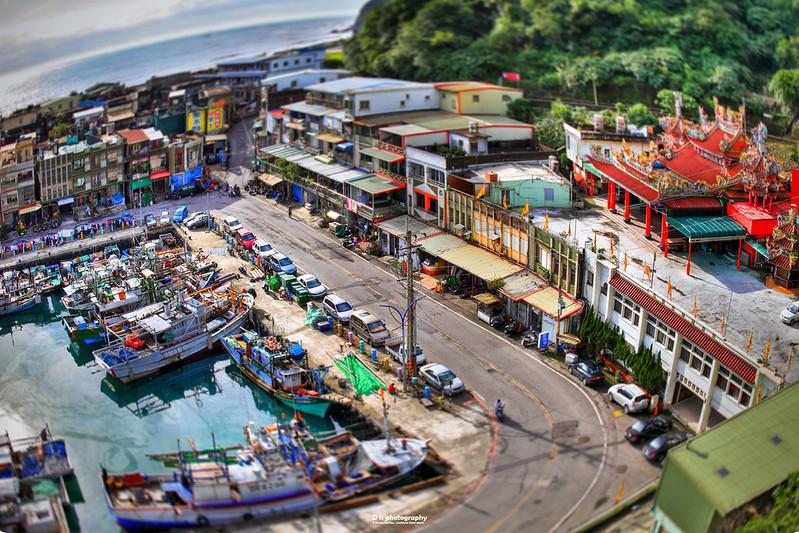 [urban-landscape] fishing port