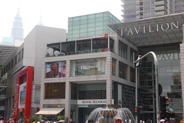 Muji Kuala Lumpur (Malaysia) Opens Today 14th April 2012