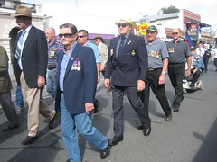 ANZAC March 2007