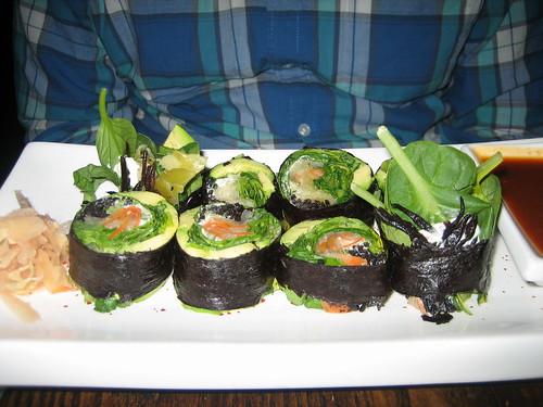IMG_4466 Pure Food Sushi