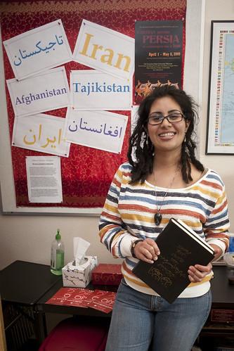 SFSU Persian Studies