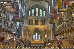 Say your prayers at St. Patrick's Cathedral - Things to do in Dublin