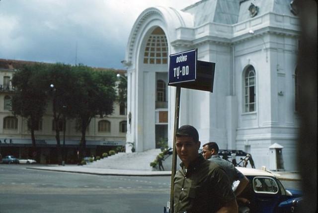 Saigon 1962
