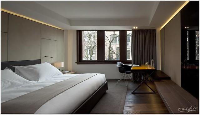 Permalink to Conservatorium Hotel Amsterdam Van Baerlestraat 27