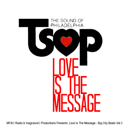 love is the message bl1a-500
