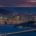 SF Blue Hour by Eric Dugan
