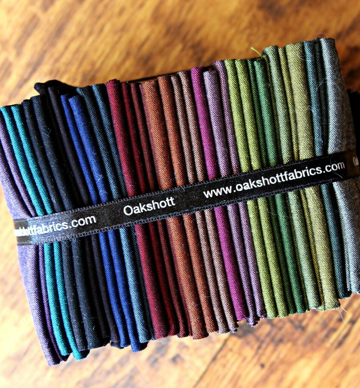 Oakshott Cottons
