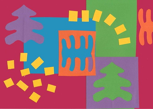 matisse style