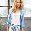 Blossom Shorts