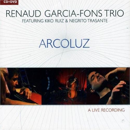 Renaud Garcia