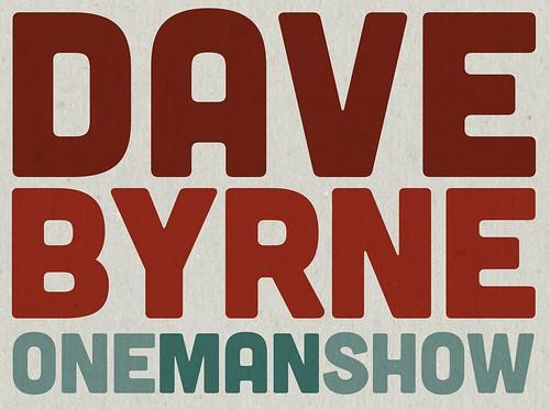 Dave Byrne