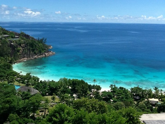 Where to Stay Mahe Seychelles