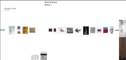 Booth Layout w portfolio