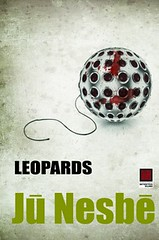Leopards by Jū Nesbē