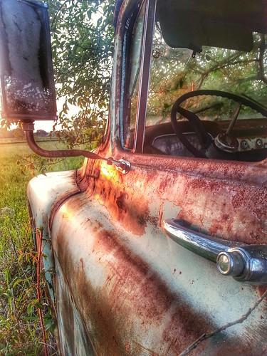 Chevro-Rust