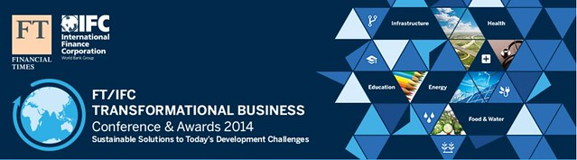 FT/IFC Business Transformation Awards