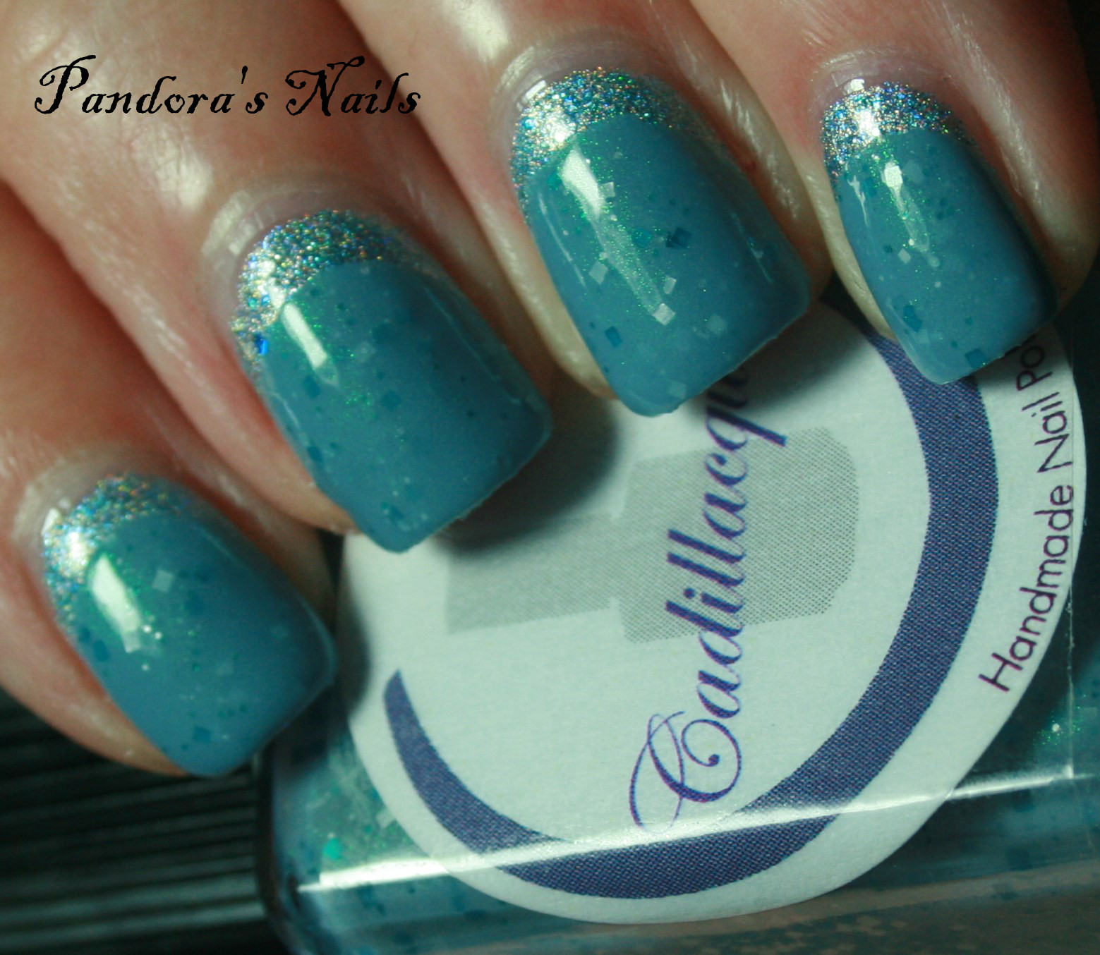 cadillacquer its going to happen again over colors by llarowe shimmering waters (2)