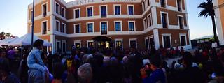 La banda de l'escola de #laliraampostina #santjordi2014