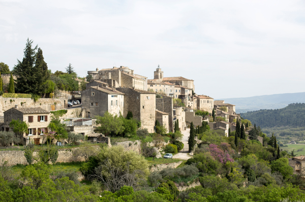 Village of Gordes, Provence